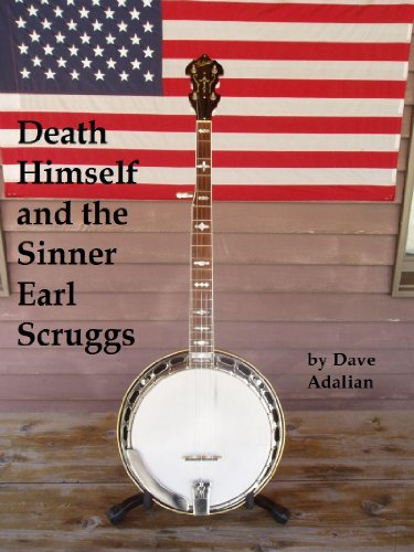 Death Himself and the Sinner Earl Scruggs