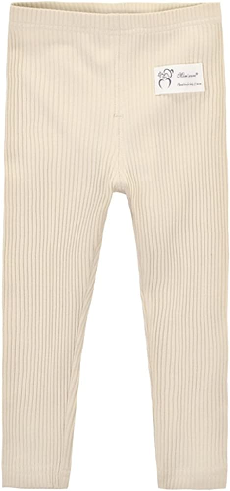 Collager Baby Girls Leggings Pants