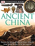 DK Eyewitness Books: Ancient China