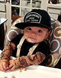 Knuckleheads Clothing Baby Boy Infant Trucker Sun
