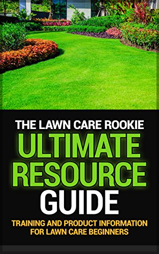 The Lawn Care Rookie
