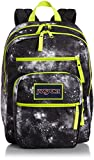 Jansport Big Student Overexposed Black Galaxy T75K02D