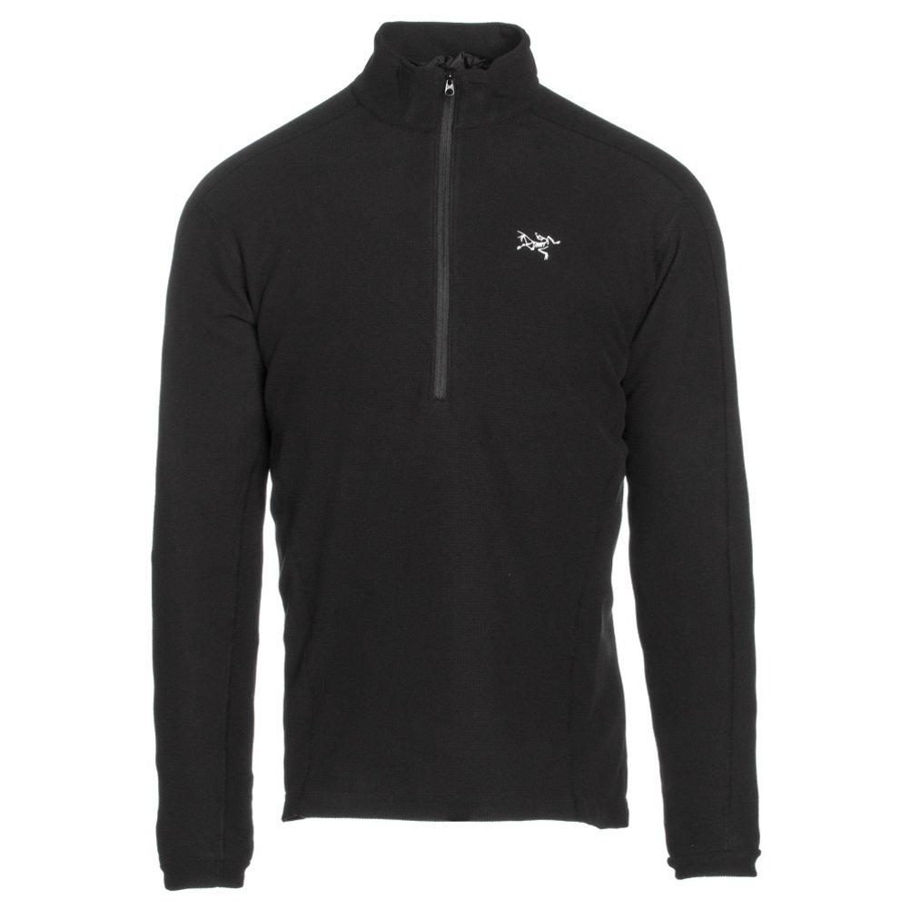 Arc & 039;teryx Herren Delta LT Zip Sweatshirt