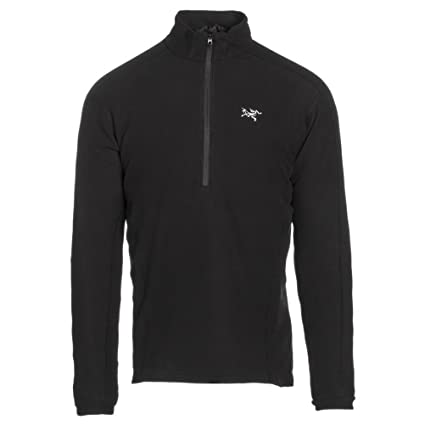 5c07093059c Amazon.com: Arc'teryx Delta LT Zip Neck Men's: Clothing