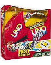 UNO Attack. Board & Card Games