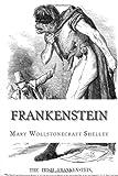 Frankenstein, Mary Shelley, 1494381486