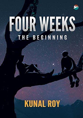 Download Four Weeks - The Beginning pdf