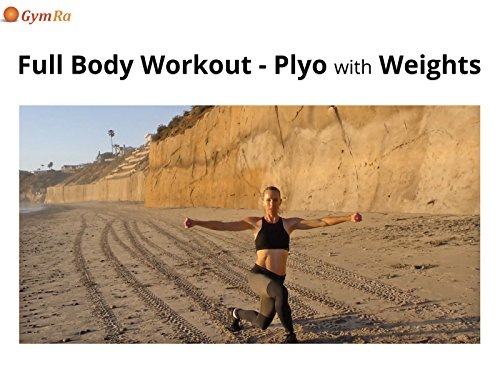 (Full Body Workout - Plyo with)