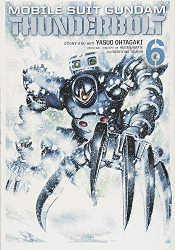 Mobile Suit Gundam Thunderbolt, Vol. 6 (6)