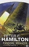 L'Etoile de Pandore, Tome 2 : Pandore menacée par Hamilton