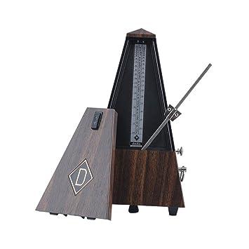 Xiang Guitarra Metrónomo Online Mecánico Pendulum Mecanico Color ...