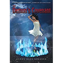 The Demon's Covenant (The Demon's Lexicon Book 2)