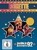 Roxette - Joyride Live In Australia 1992 - IMPORT