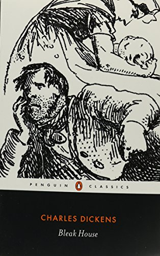 Bleak House (Penguin Classics)