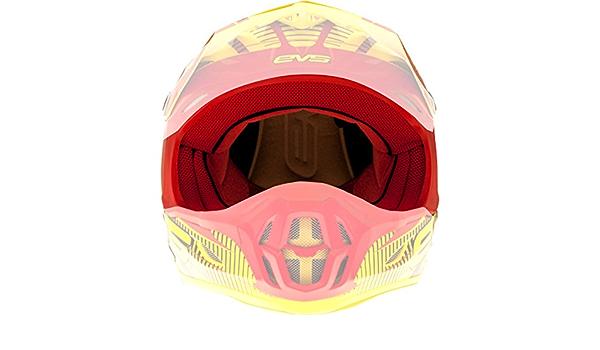 EVS Sports HT7PO-LNRBKW-XL T7 Podium Helmet Liner