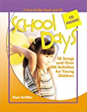 School Days, Pam Schiller, 0876590199