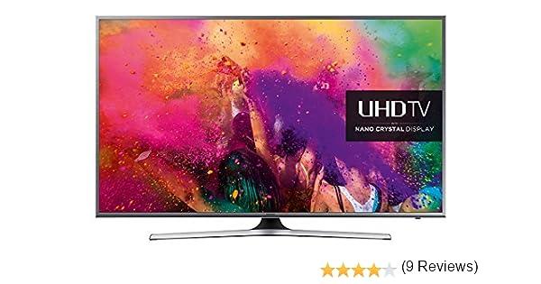 Samsung UE55JU6800K 55