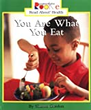 You Are What You Eat, Sharon Gordon, 0516269526