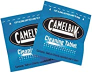 Camelbak 90601 Max Gear Cleaning Tablets (8 Pack)