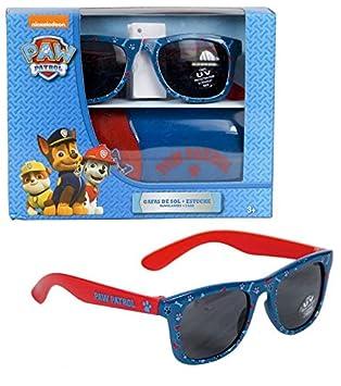 Disney Paw Patrol Lunettes de Soleil, AST3702