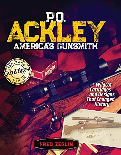 P.O. Ackley America's Gunsmith