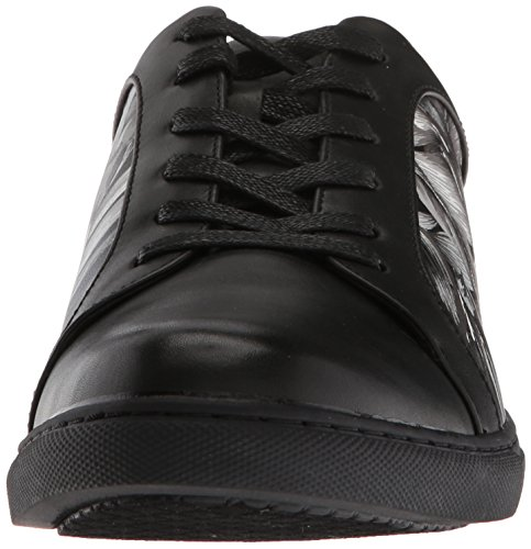 Cole Unlisted Kenneth Black Belton Mens UMU8003SY Sneaker by EEfqrZ