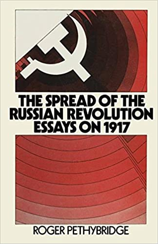Example Of A Essay Paper The Spread Of The Russian Revolution Essays On  St Ed  Edition Career Plans Essay also How To Write A Creative Writing Essay Amazoncom The Spread Of The Russian Revolution Essays On   Child Observation Essay