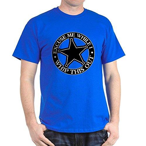 CafePress Blazing Saddles Excuse T Shirt Comfortable product image