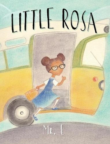 Read Online Little Rosa pdf