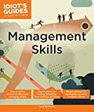 Management Skills (Idiot's Guides)