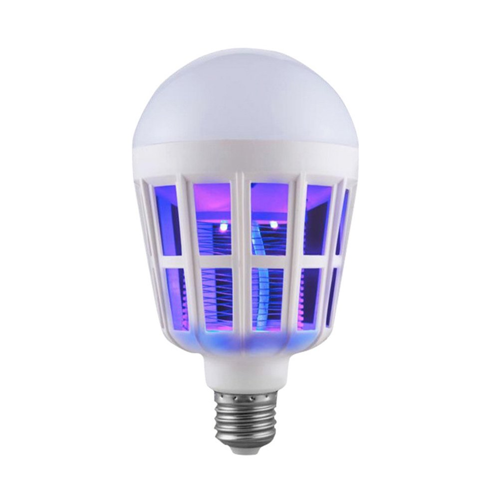 Wohnzimmer Patio LEDMOMO M/ückenabwehrlampe LED-Licht f/ür Schlafzimmer Hinterhof