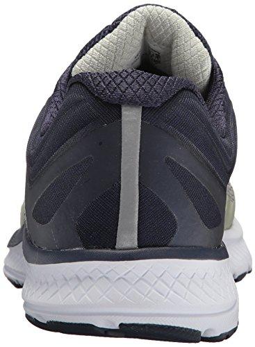 Gymnastique Chaussures Gris Pour Hommes Saucony De Guide Iso q1x87