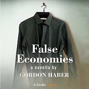 False Economies Audiobook