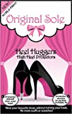 Original Sole High Heel Protectors - Heel Huggers