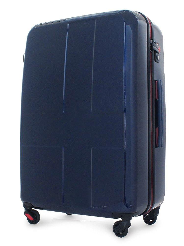 [イノベーター] スーツケース 70L 63cm 3.6kg INV63/63T 【INV63】INDIGO   B07KVV9HTP