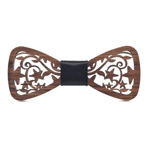 Corbatas de lazo elegantes de los hombres Esculpe patrones o ...