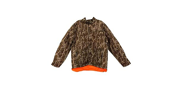 7e5b472646cff Amazon.com: Browning, Quick Change-WD Insulated Jacket, Mossy Oak  Bottomlands, Small: Sports & Outdoors