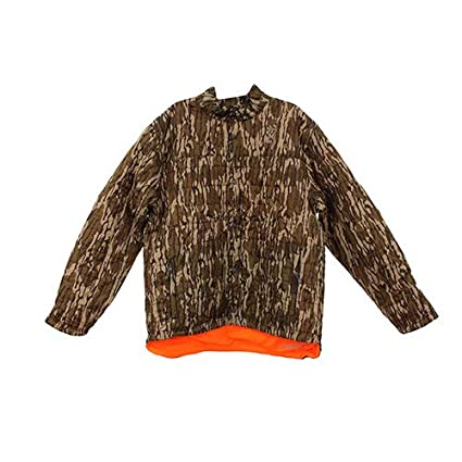 41e3a78154468 Image Unavailable. Image not available for. Color: Browning, Quick Change-WD  Insulated Jacket, Mossy Oak Bottomlands ...