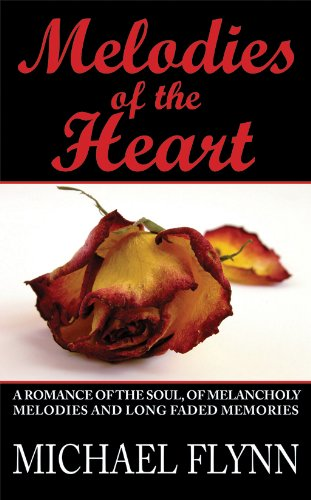 book cover of Melodies of the Heart