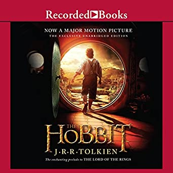 the hobbit audiobook free