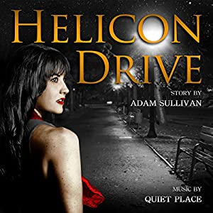 Helicon Drive Audiobook
