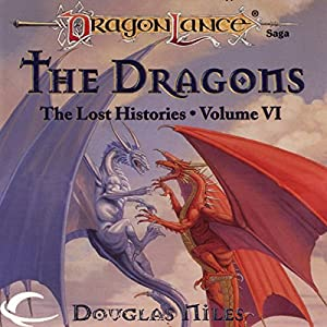 The Dragons Audiobook