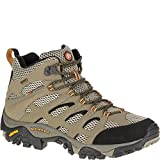Merrell  Moab Mid GORE-TEX Boot,Dark Tan,12