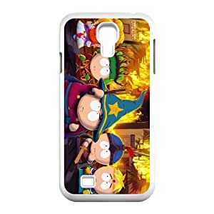 Samsung Galaxy S4 9500 Cell Phone Case White South Park QEZ Buy Phone Covers