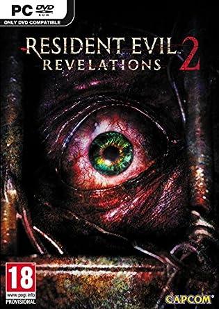 Oferta amazon: Resident Evil: Revelations 2