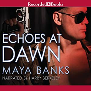 Echoes at Dawn Audiobook