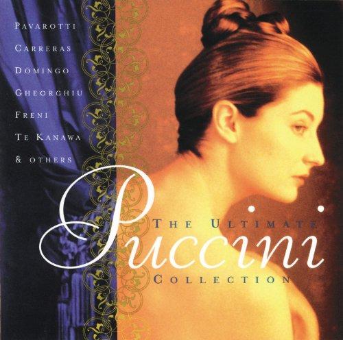 The Ultimate Puccini Album