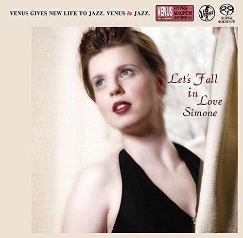 SACD : Simone - Let's Fall In Love (Japan - Import)
