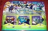 Skylanders Swap Force Magic Triple Pack - Walmart