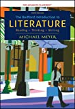 The Bedford Introduction to Literature, High School Version, Michael Meyer, 1457615924